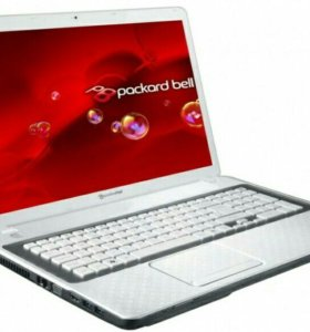 Ноутбук Packard Bell tv-44 hc