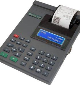 Онлайн касса Меркурий 130Ф (GSM,WiFi)