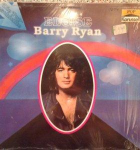 Barry Ryan