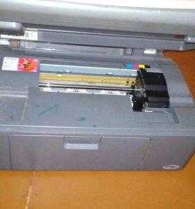 Принтер/копир/сканер