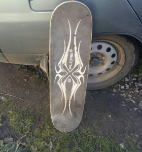 Скейтборд