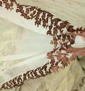 Дизайн пошив штор
