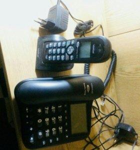 Стационарные телефоны Voxtel