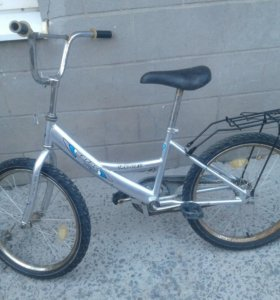 Продам велосипед ТОРГ