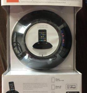 Колонка для iPhone