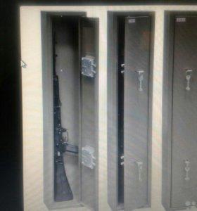 Сейф оружейный Д 3 Новый