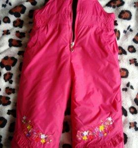 Зимние (новые)штаны
