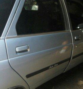 Двери ВАЗ 2110-2112