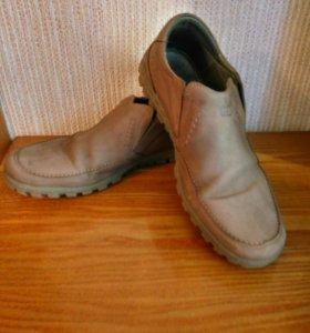 Мужские ботинки kacper 46 размер