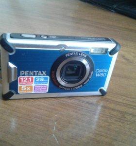 Продам фотоаппарат PENTAX в