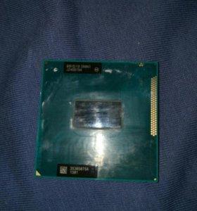 Продам проц intel core i3 3110m для ноутбука