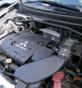 Двигатель 4B12 Mitsubishi Outlander. Контрактный!