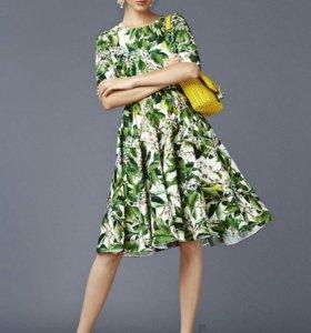 Платье Италия S
