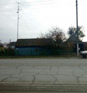 Дом, 27.9 м²