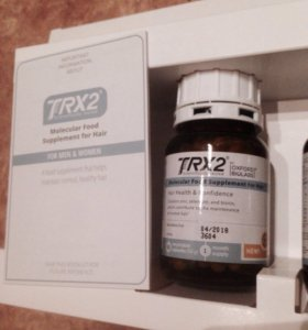 Средство от выпадения волос TRX-2