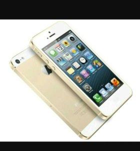 iPhone 5s 16g обмен.
