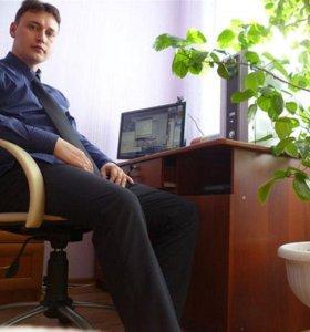 Ремонт и настройка компьютеров. Установка Windows