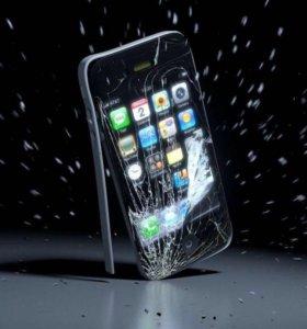 Ремонт iPhone & iPad