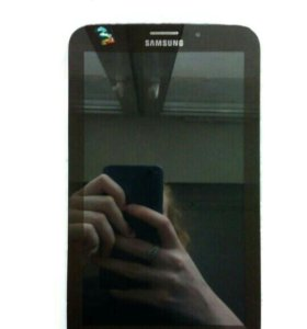 Планшет Samsung galaxy Tab3