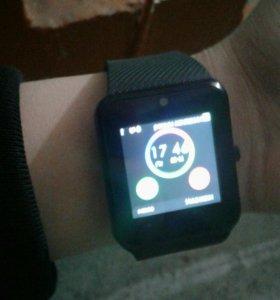 Часы телифон Smart tach!