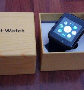 Смарт часы SmartWatch A1