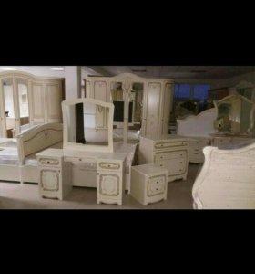 Спальная Палермо
