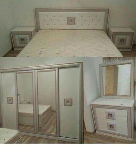 Спальная Богемия