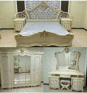 Спальная Джаконда