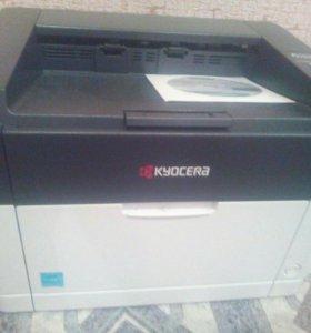 Принтер KYOSERA FS-1040