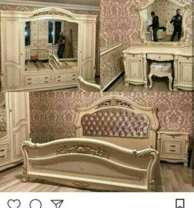 Спальная Кассандра
