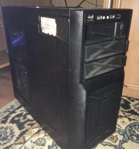 Игровой компьютер intel core i7