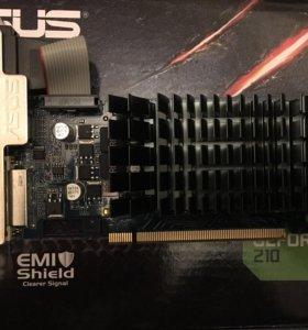 Asus GeForce 210 1gb