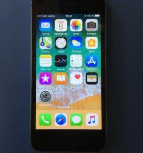 IPhone 5S 16Gb LTE A1533
