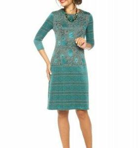 Платье новое, 42-44 размер, пр-ль Лелея