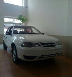 Daewoo Nexia 150