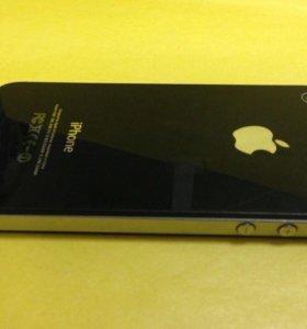 Смартфон Apple iPhone 4s 16Gb
