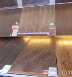Ламинат Floorway XM-986 Кенийский дуб