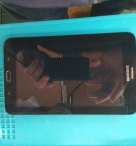 Дисплей для Samsung T111