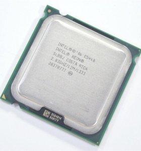 Процессор Intel®️ Xeon®️ E5440 lga775