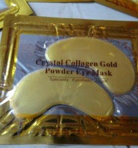Коллагеновая маска