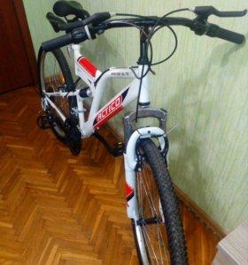 Велосипед Actico Master Еlite