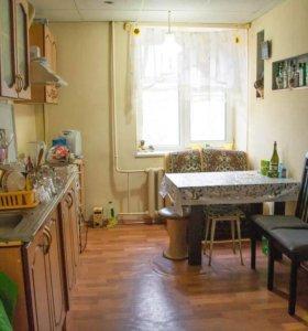 Квартира, 2 комнаты, 68 м²