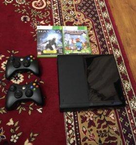 Xbox 360 нового образца или обмен на на процесор
