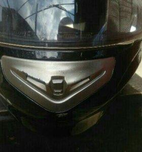 Шлем как новый