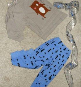 Пижамки или домашние костюмчики