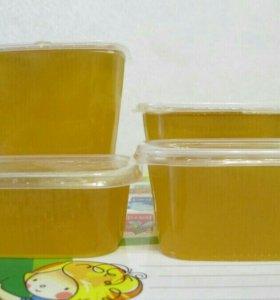 Продам мед от пасечника !