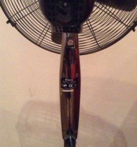 Напольный вентилятор Bimatek