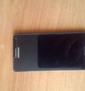 Samsung Galaxy A5 На запчасти