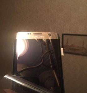 Samsung s7 edge. S8. S8 Plus дисплей