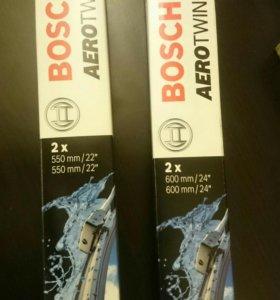 Щетки Bosch